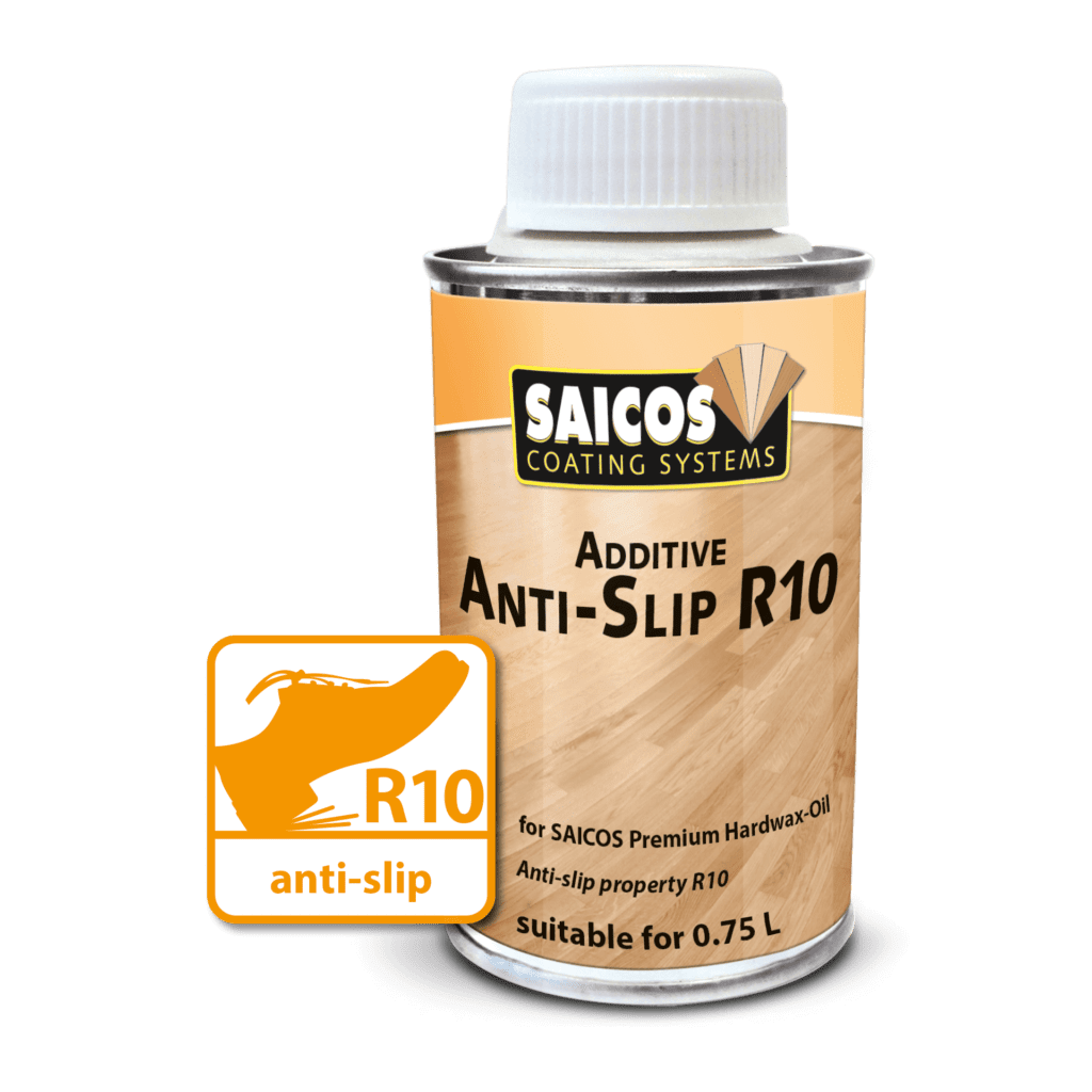 Saicos Additive Anti-Slip R10