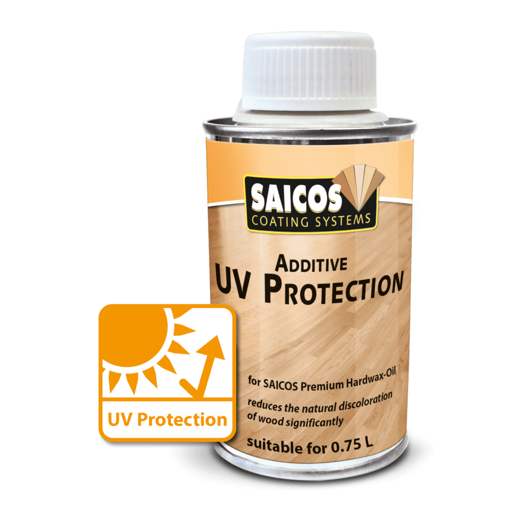 Saicos additive UV Protection englisch