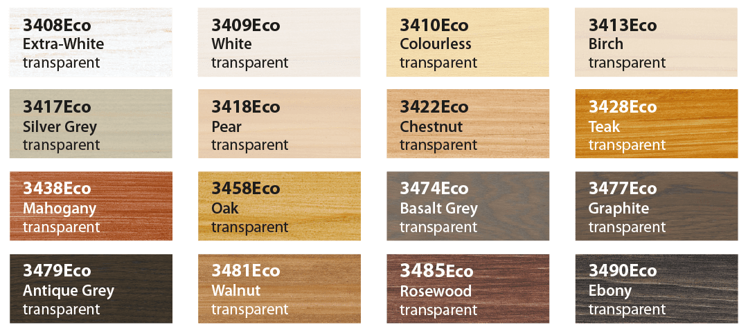 Saicos Ecoline Oil Ground Coat englisch