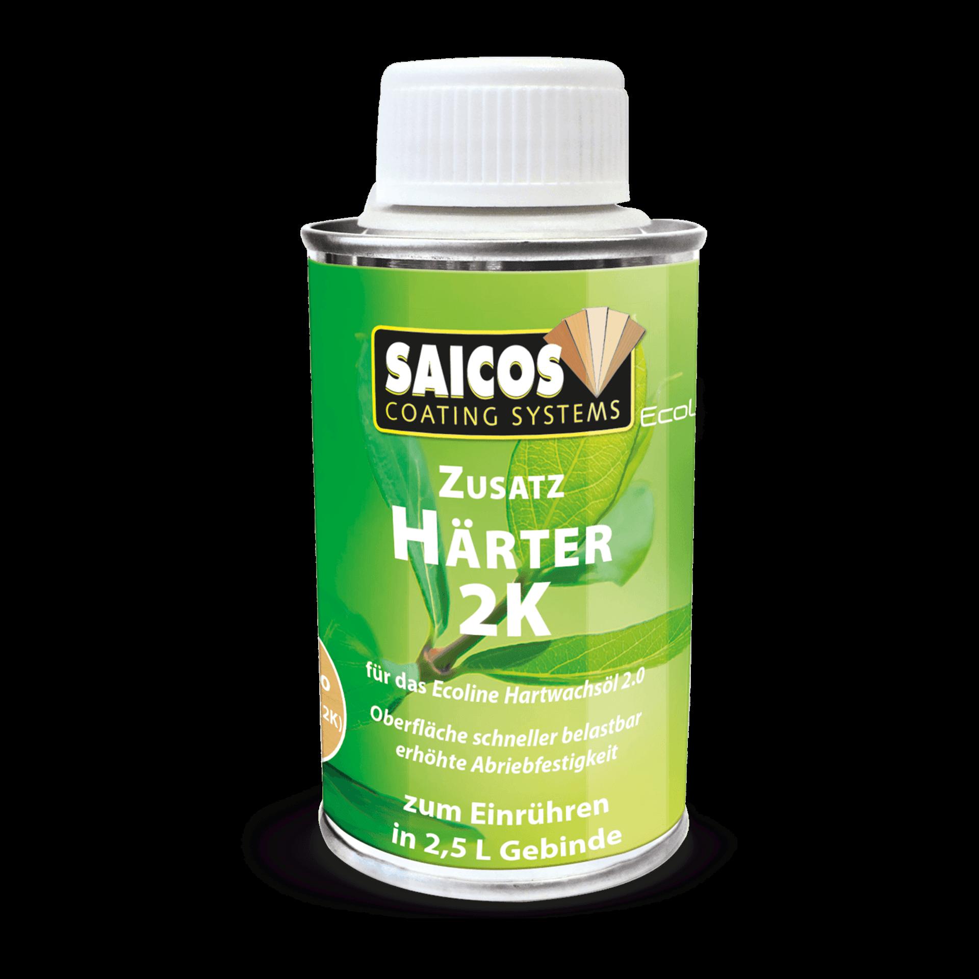 3643Eco Zusatz Härter 2K 2.0 D