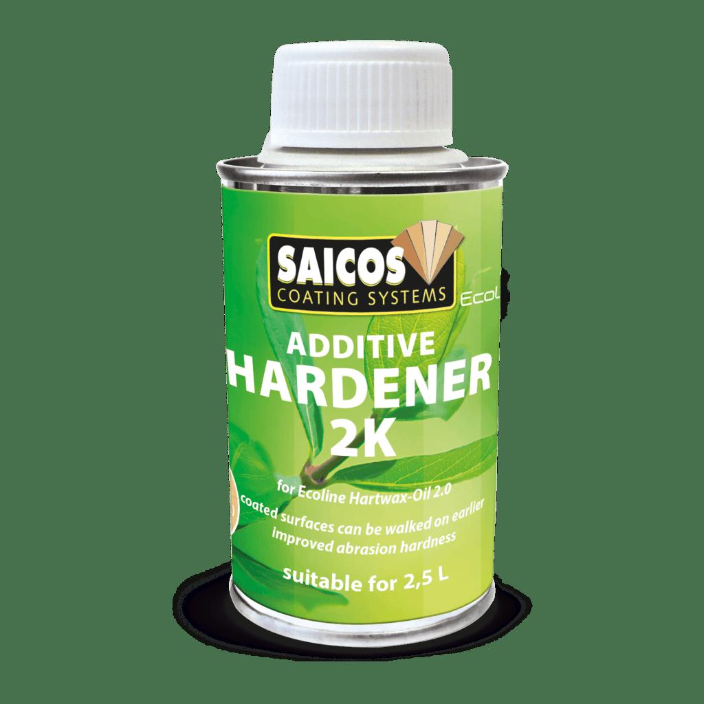 Saicos Ecoline Zusatz Härter 2K Additive Hardener solvent-free