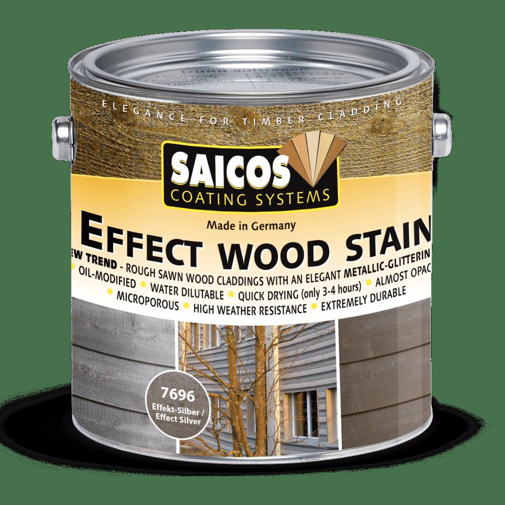 Saicos englisch Effect Wood Stain