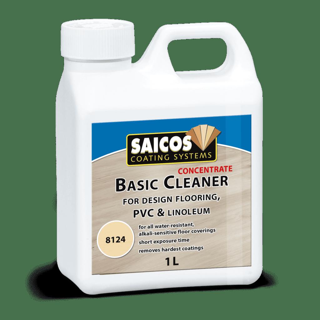 Saicos Basci Cleaner englisch