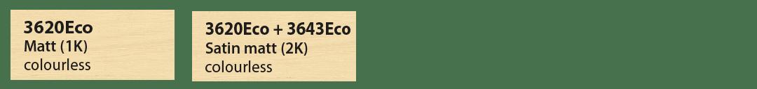 Saicos Ecoline Hartwachsöl Zero