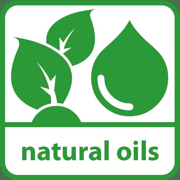 Saicos englisch natural oils