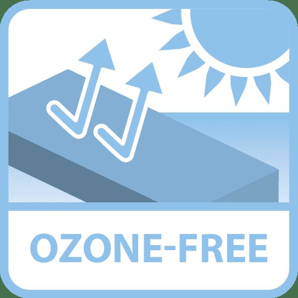 Saicos englisch ozone-free