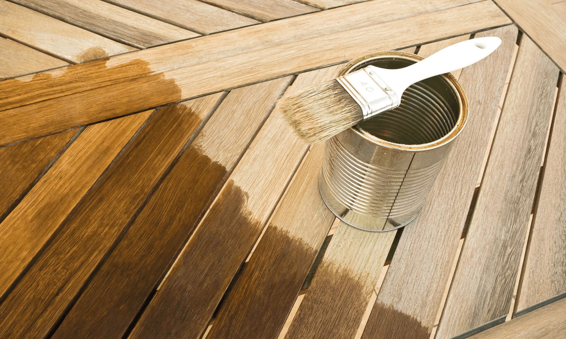 Saicos Reinigung und Pflege Außen