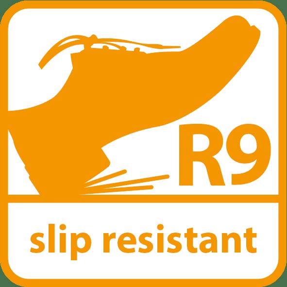 Saicos englisch slip resistant