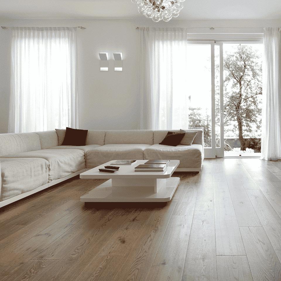 Saicos Holzboden Innen Wohnzimmer Hartwachsöl