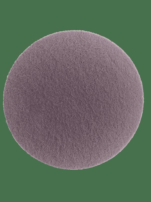 Saicos Schleifvliesmatte Maronenpad sanding fleece pad