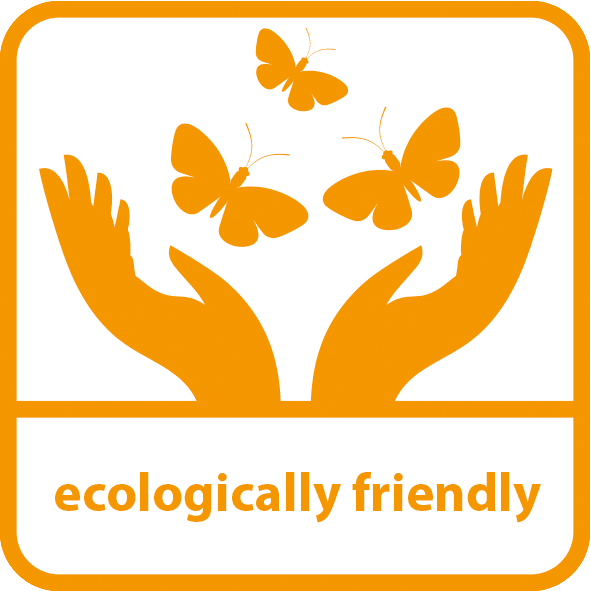 Saicos ecologically friendly englisch