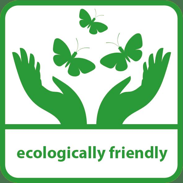 Saicos englisch ecologically friendly