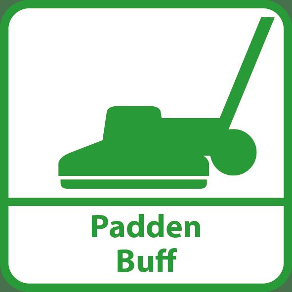 Saicos Padden