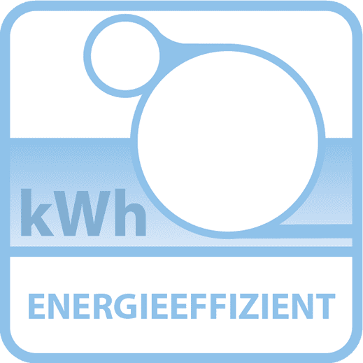 Energieeffizient D