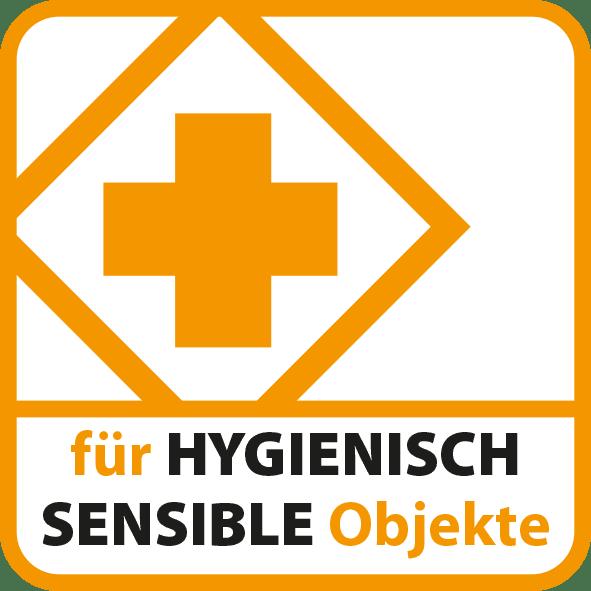 Saicos hygienisch sensible