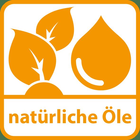 Saicos natürliche Öle