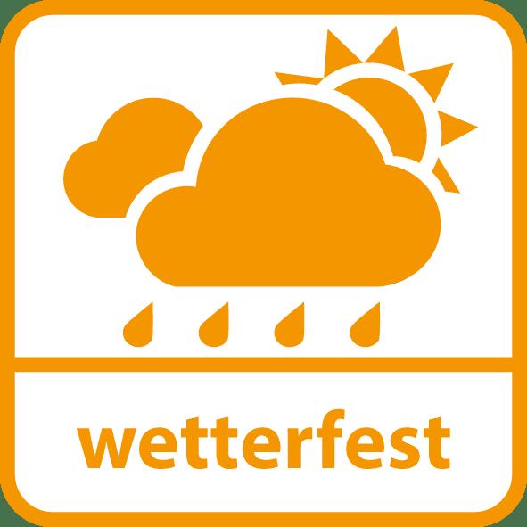 Saicos wetterfest