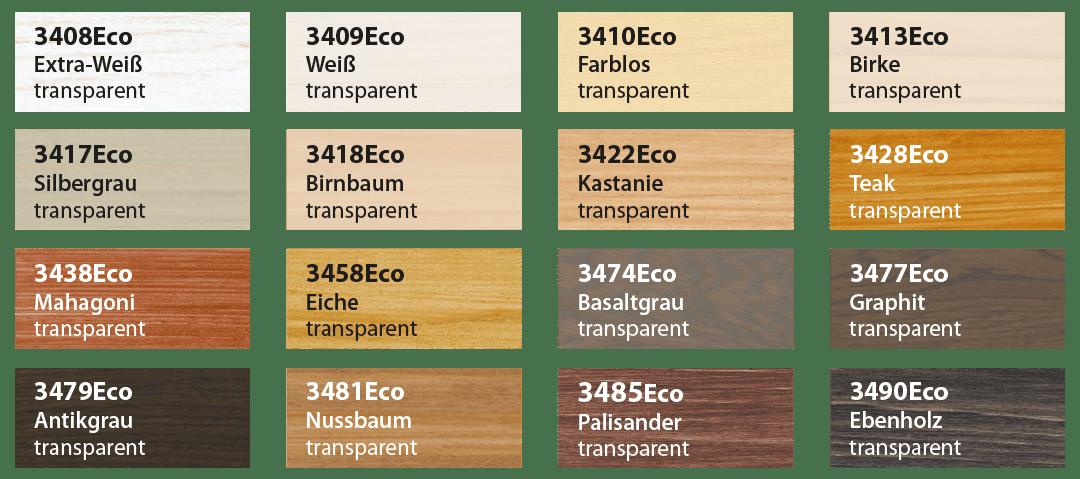 Saicos Ecoline Öl-Grundierung