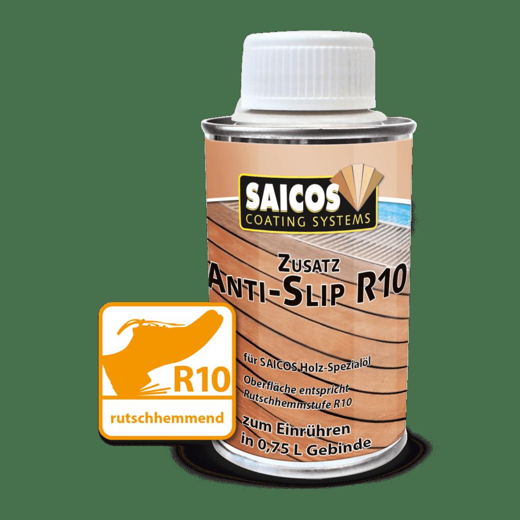 Saicos Zusatz Anti-Slip R10