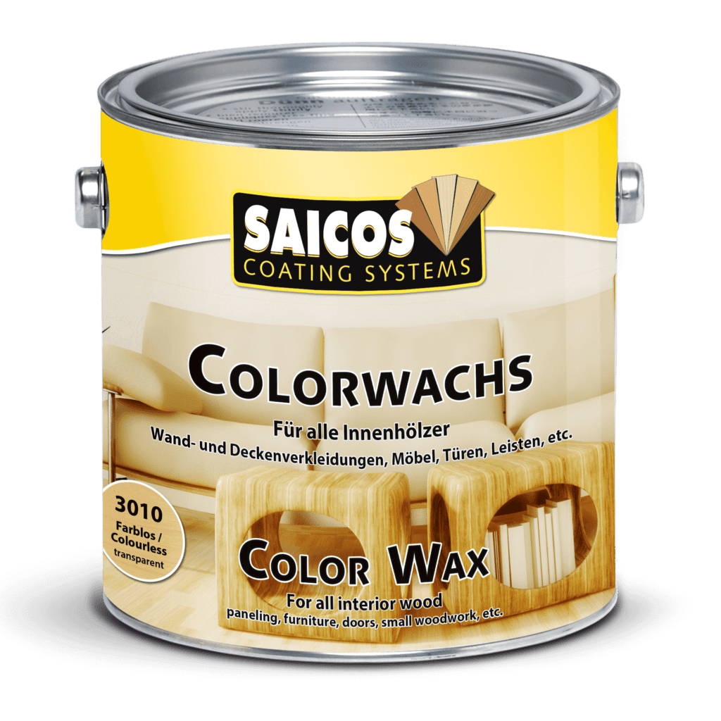 Saicos Colorwachs