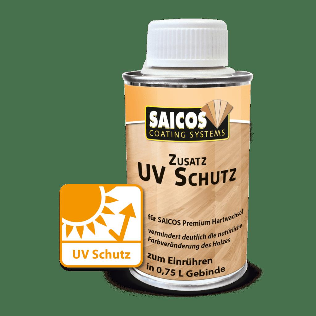 Saicos Zusatz UV Schutz