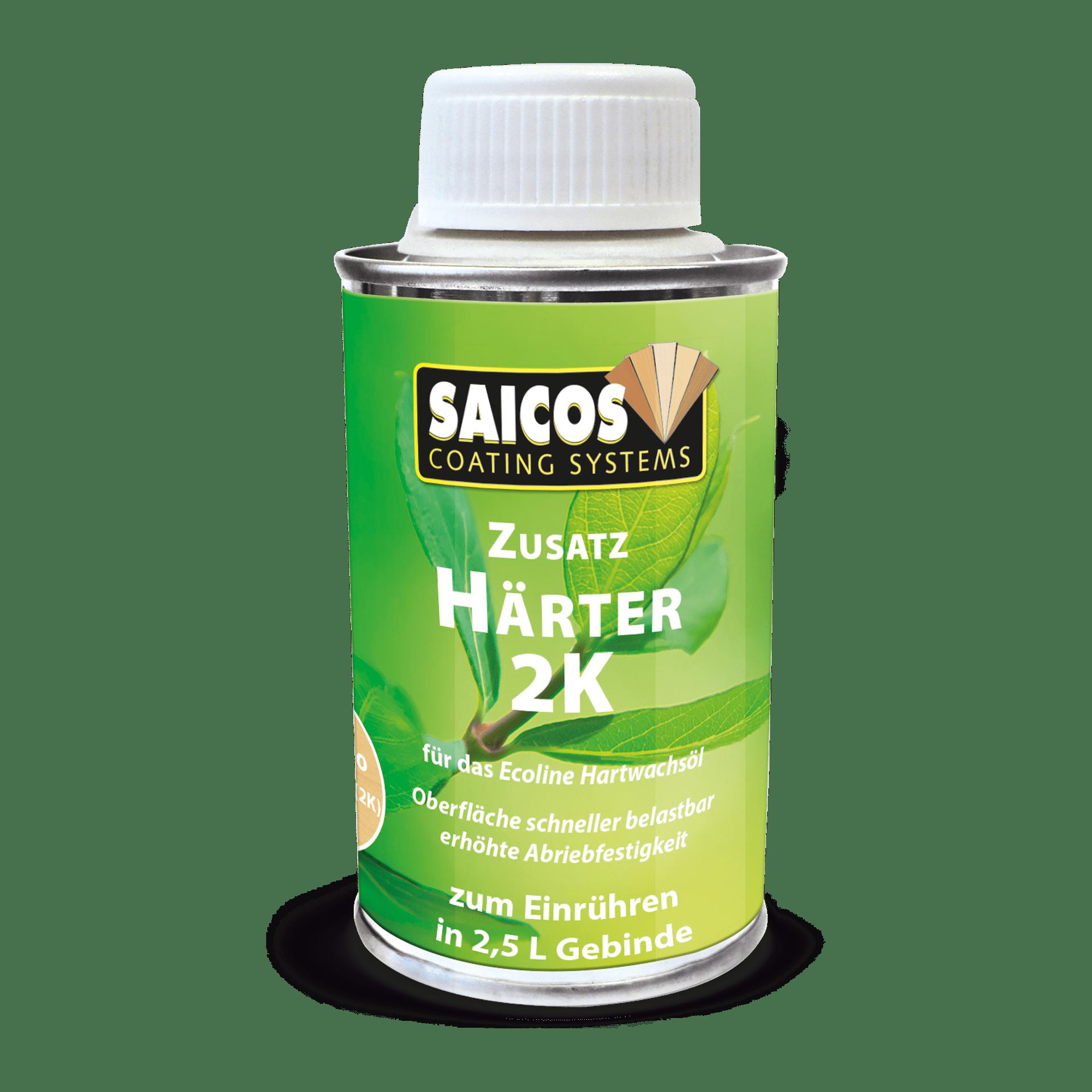 Saicos Ecoline Zusatz Härter 2K