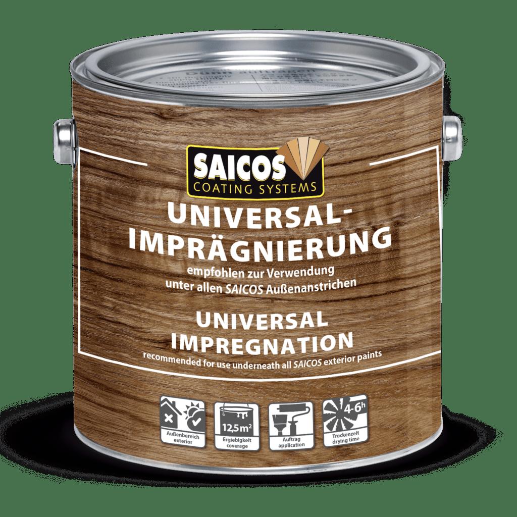 Saicos Universal-Imprägnierung