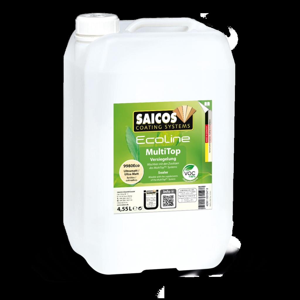Saicos Ecoline MultiTop